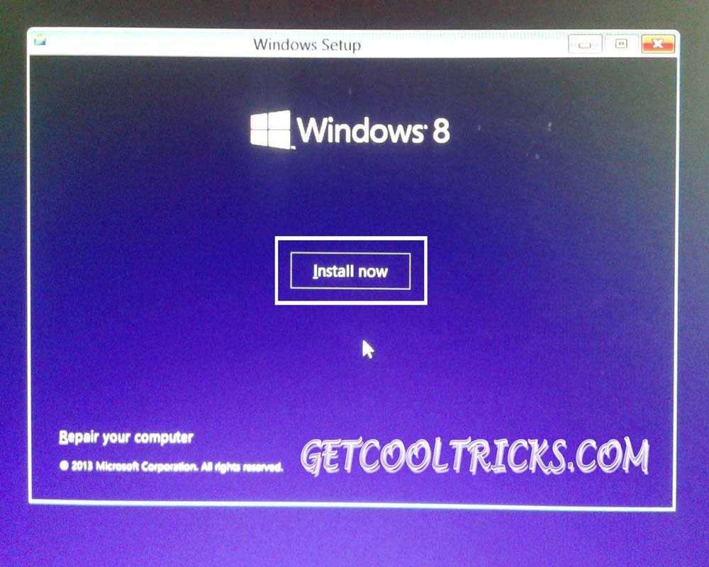 Install-Windows-8-GetCoolTricks-3