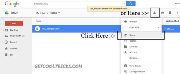 Google-Drive-as-Host-GetCoolTricks-2