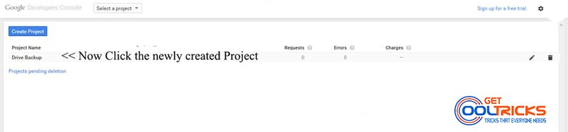 Creating-Client-ID-in-Google-Developer-Console-3