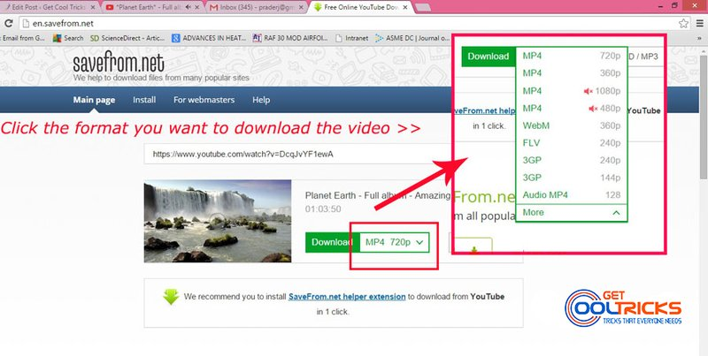 Dowload-YouTube-videos-in-any-browser-Getcooltricks-3