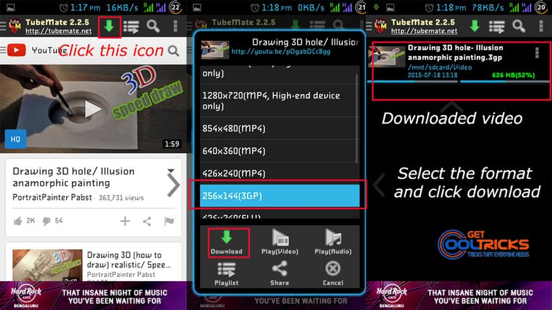 Download-YouTube-videos-in-Android-GetCoolTricks-3