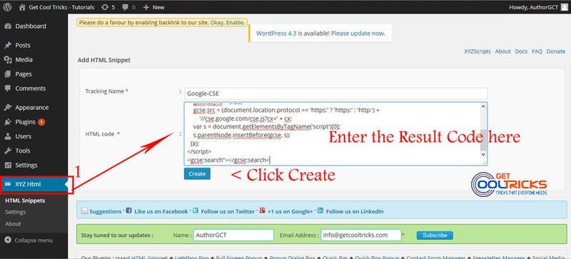 Wordpress-Google-Custom-Search-1