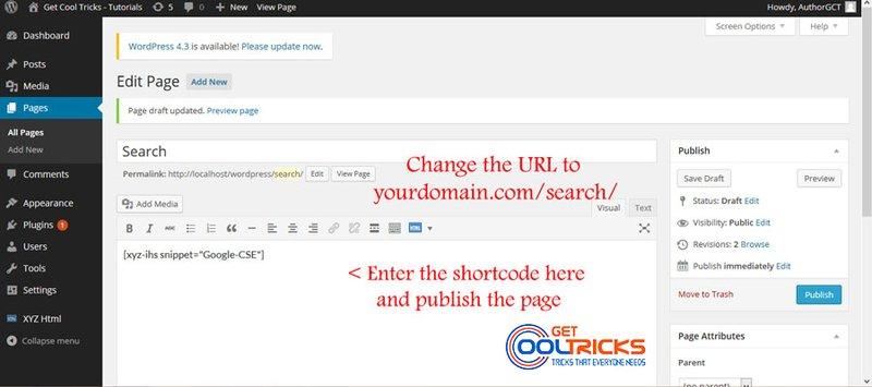 Wordpress-Google-Custom-Search-3