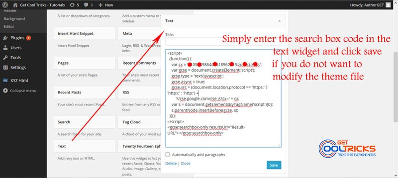 Wordpress-Google-Custom-Search-6